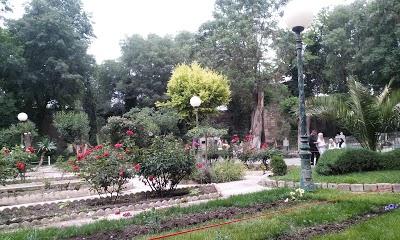 rffawy park - baral