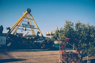 حديقة التسلية قادري