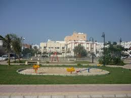 Mosque of Ibn Abbas park