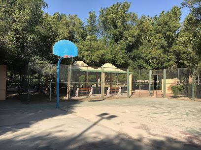 حديقة قرطبة العامة