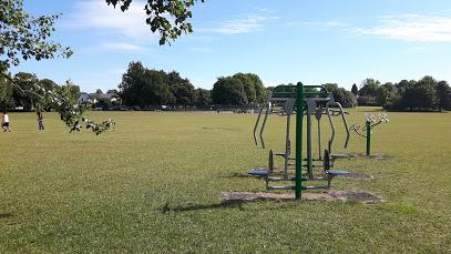 Nightingale recreation ground