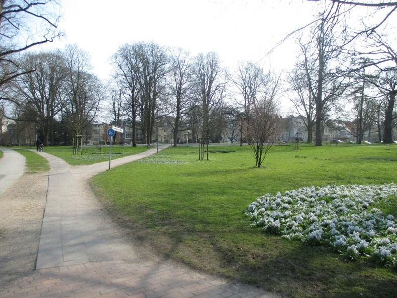 Hermann Hesse Park