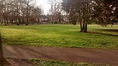 Westcotes Park