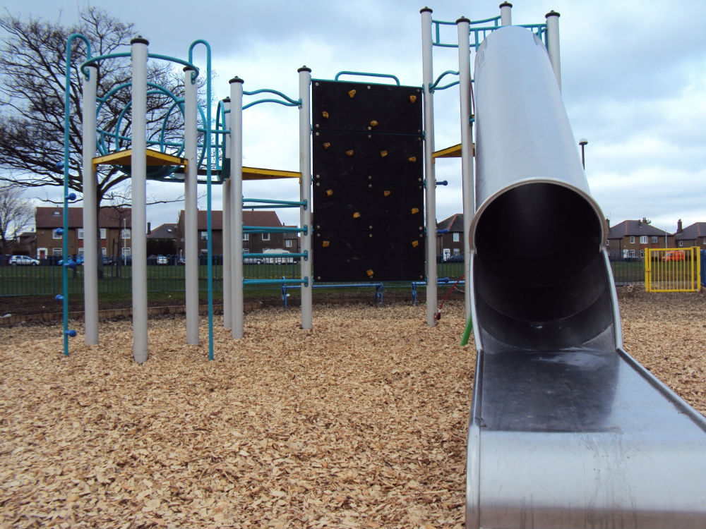East Pilton Park Playground