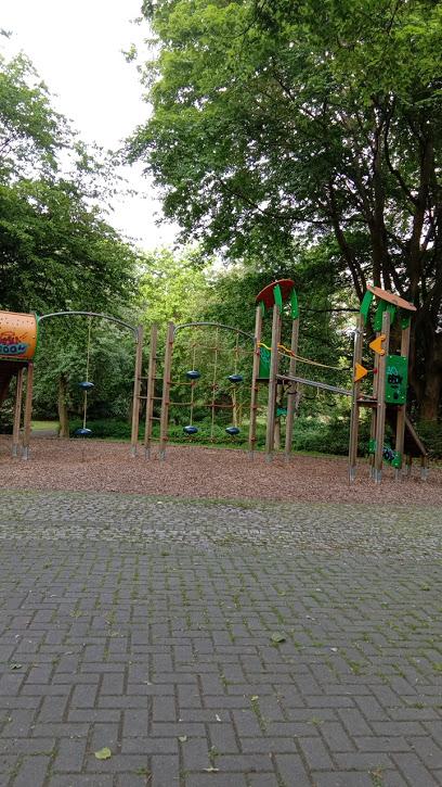 Spielplatz Rheinpromenade