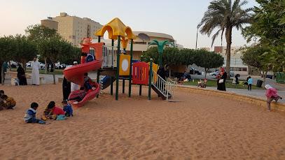 حديقة الأمير عبد العزبز بن ثنيان