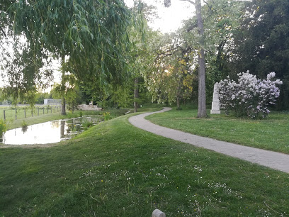 Hohenheimer Gärten