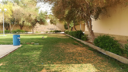 AL Manhal Park