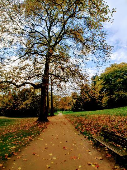 Der Elbroichpark