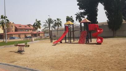 Nuzhah Park