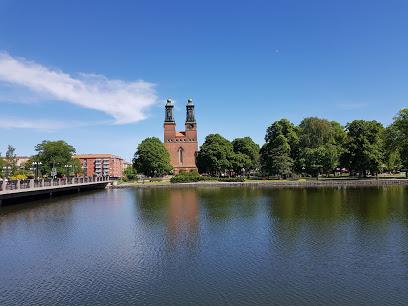 Strömsholmen Eskilstuna
