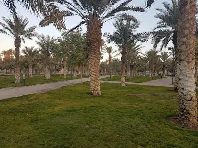 AL Gawazat Park