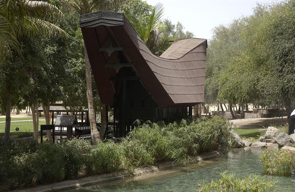 اخبار عن حديقة مشرف