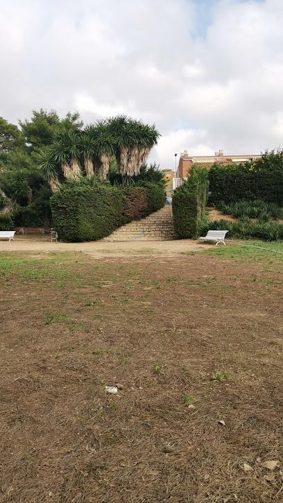 Parc Tarragona 2