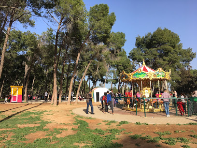 """Parc D'attraction """"Khessibia"""""""
