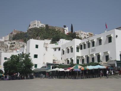 Moulay Idris I Square