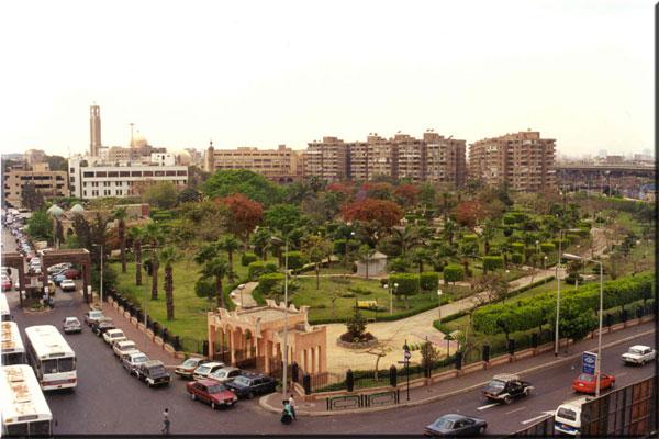 Arab Al Mohammedi Park