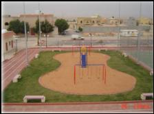 AL Yasmine Park