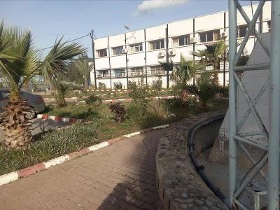Filtrans Oued Esmar Alger Algérie.