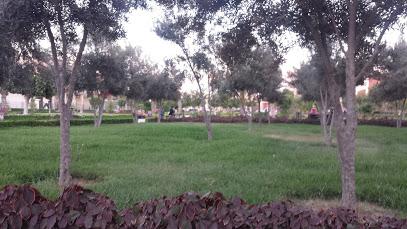 Al Amal Park in Al Raml Neighborhood