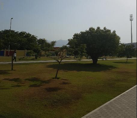 Tarif Kalba Park