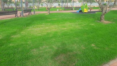 حديقة واحة الحسن الثاني