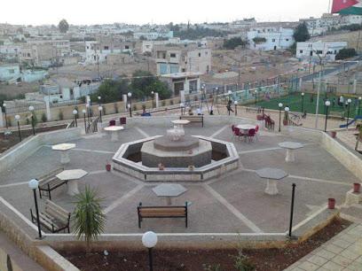 اخبار عن متنزه وحديقة منشية بني حسن