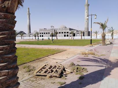 New Sultan Garden