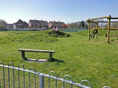 Ainsdale Village Park