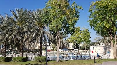 Springs 8 Park & Pool