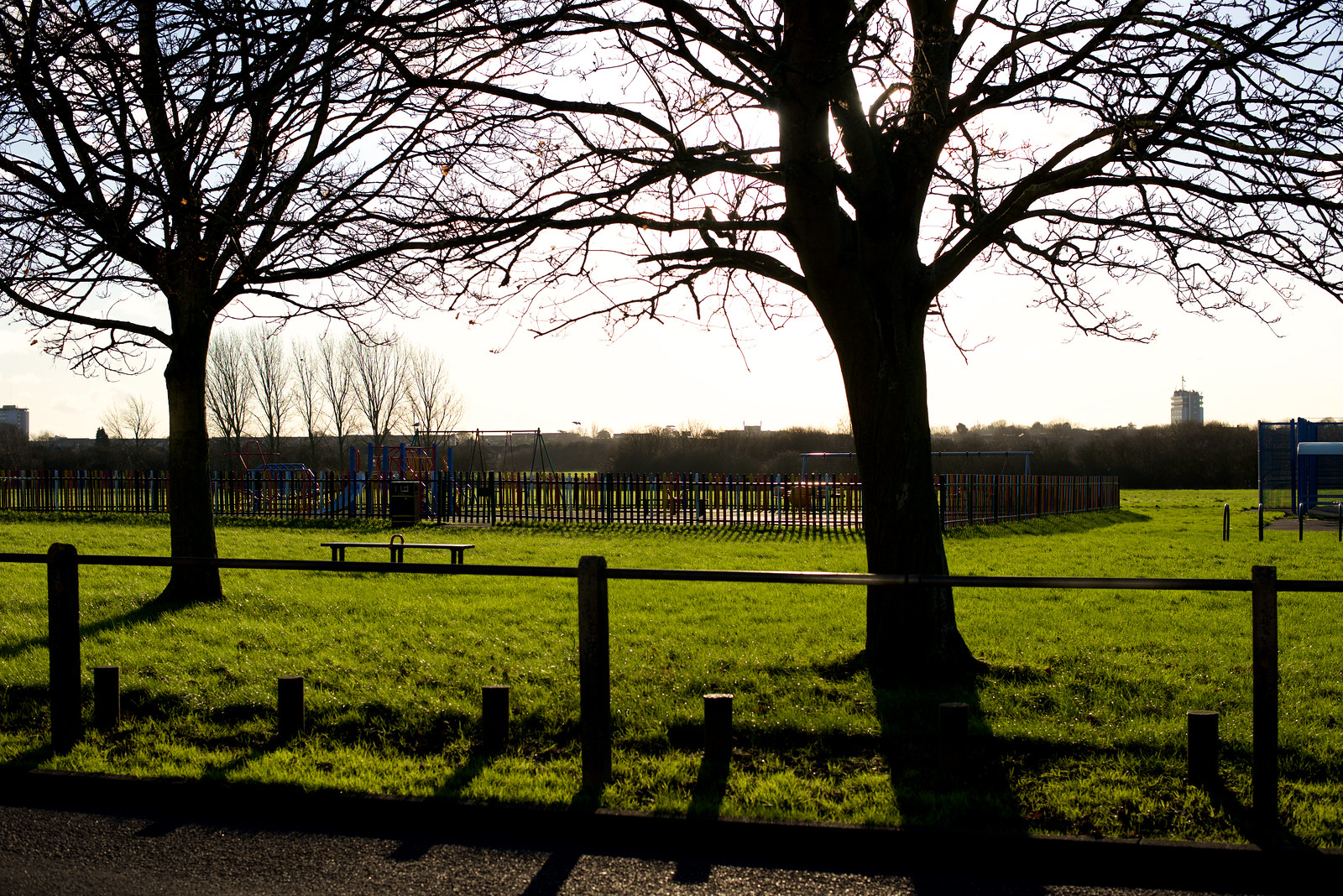 Yeading Meadows