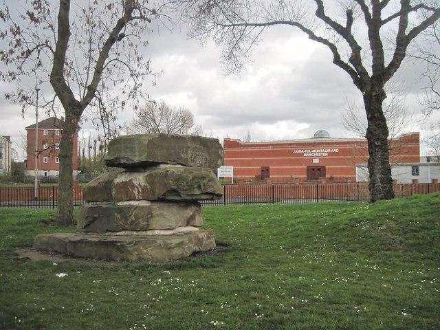 Cheetham Park