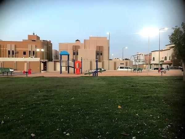 Ka'b ibn Zuhair Park