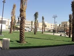 Alfahd park