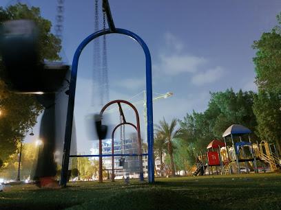 Alhilal Park