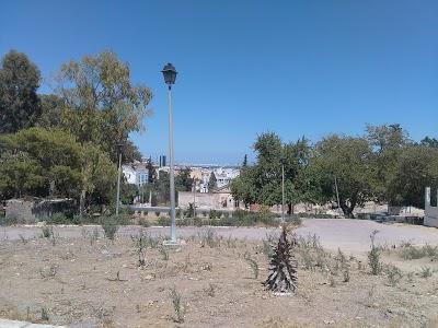 Square El Gorjani