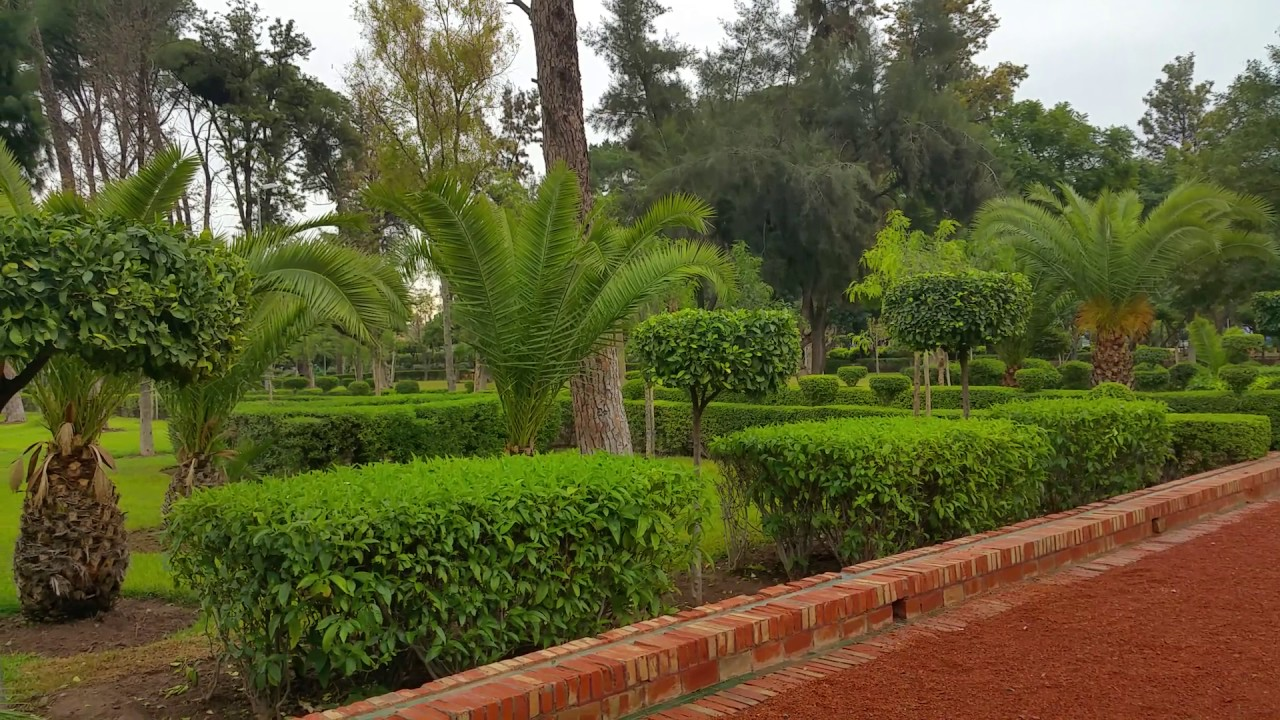 Arsa Moulay Abdel Salam Park