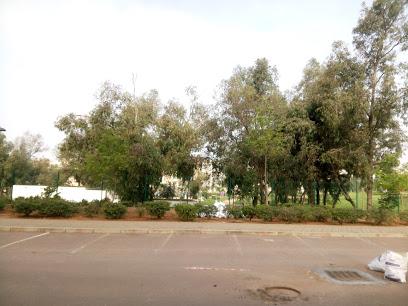 Park vert INDH