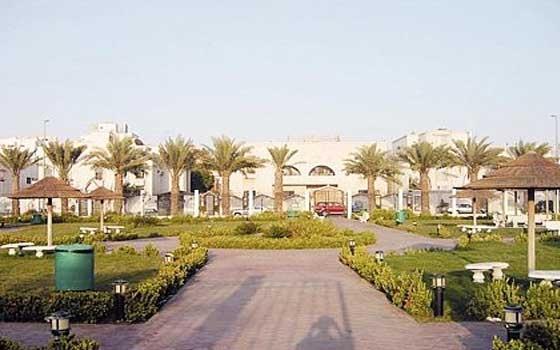 Aljawharah park