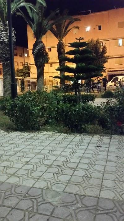 Place Dar Chabab