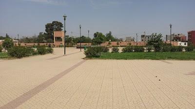 Almuqawamat dar wld zayduh park