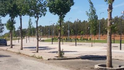 Haouzia Sabrina Park