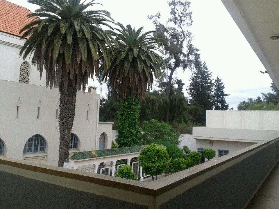 Jardin Bab Tizimi