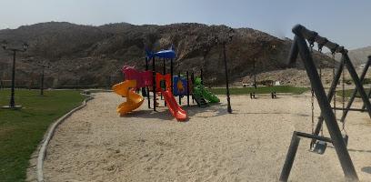 ALMAJDOUIE Park
