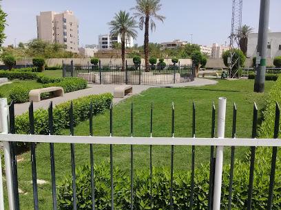 حديقة الفتح