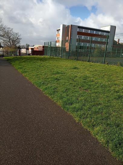 Dingle Recreation Ground