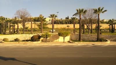 Bab Jded Park