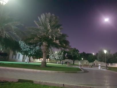 Sharqan Park