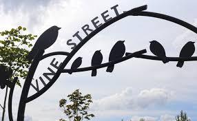 Vine Street Community Park