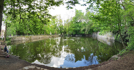 Cheltenhampark
